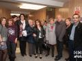 I Certamen de Cortometrajes en Torrejon de Ardoz 2015