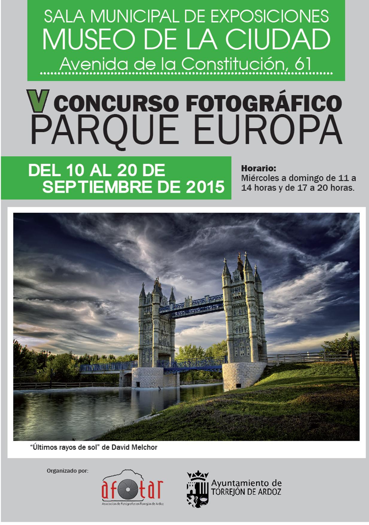 pQ EUROPA2015_expo